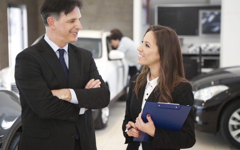 Evaluating Dealership Training Needs