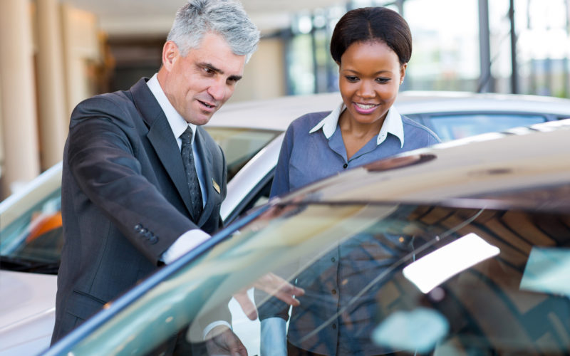 2019 women's car-buying report: key takeaways